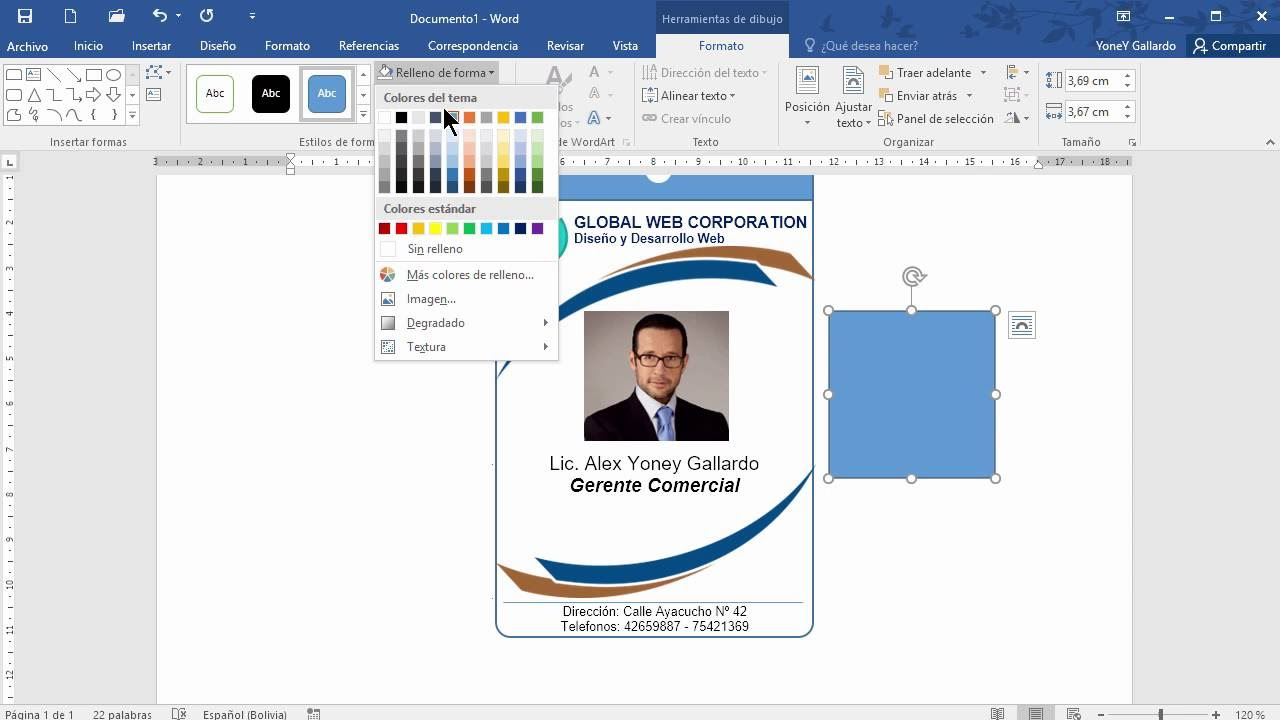 como transformar un documento de word a pdf gratis