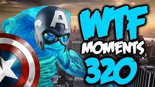 Dota 2 WTF Moments 320