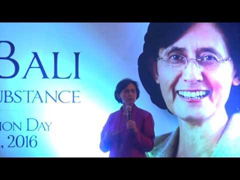 An Exclusive CEOs Meet (September 14, 2016) -  Ms. Vinita Bali a seasoned business woman.