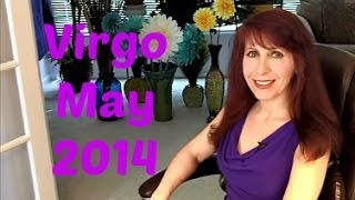 Virgo May 2014 Astrology
