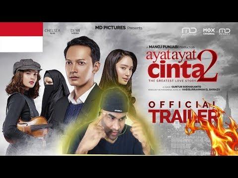ayat-ayat-cinta-2---official-trailer-|-indian-reaction-to-indonesian-video