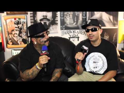 MC Pancho Interview - Chicano Style TV Episode 4