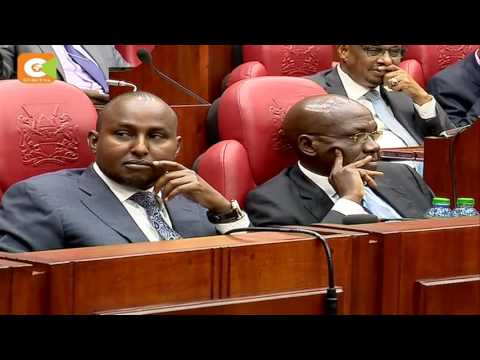 IEBC Commissioners agree to exit office