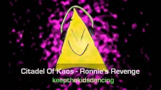 Citadel Of Kaos - Ronnie