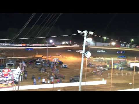 Tazewell Speedway In Tazewell Tennessee Dirt Track Racing Videos
