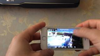 Удаленный просмотр видеокамер онлайн и архива