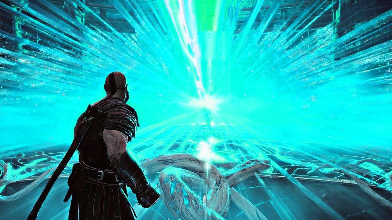Resultado de imagem para bifrost god of war