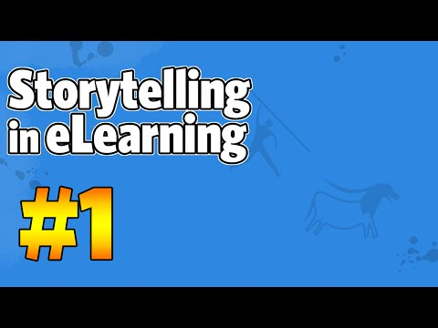 Storytelling In Elearning - Part 1: Educational Technology