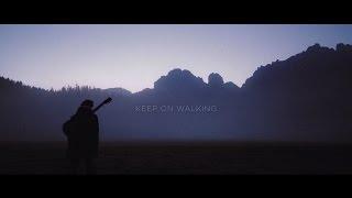 Steve Howls - Keep On Walking