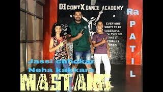 Mastang: Jassi Chhokar .Neha Kakkar Song Dance choreography /Deep Jandu /New Punjabi songs 2018