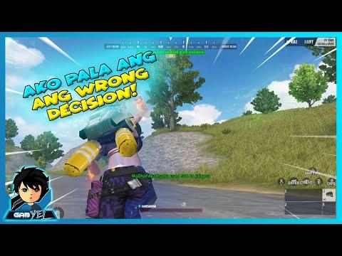 SOLO VS SQUAD: GRABENG CLUTCH NG KALABAN! (Ros Gameplay)