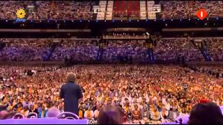 ANDRE RIEU  IN AMSTERDAM 2011