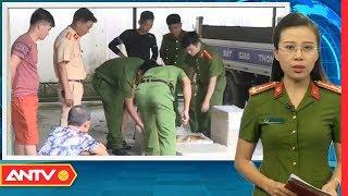 Tin nhanh 9h hôm nay   Tin tức Việt Nam 24h   Tin an ninh mới nhất ngày 10/11/2018   ANTV