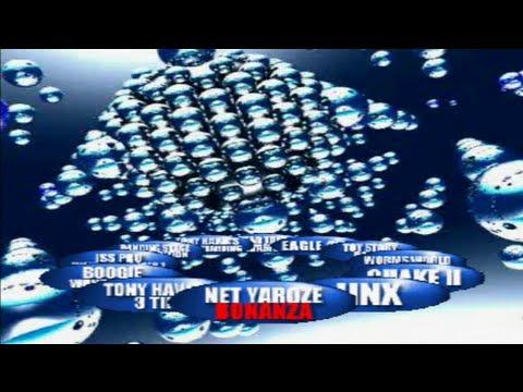 Let's Play Euro Demo 92 Part 2 (Net Yaroze Bonanza)