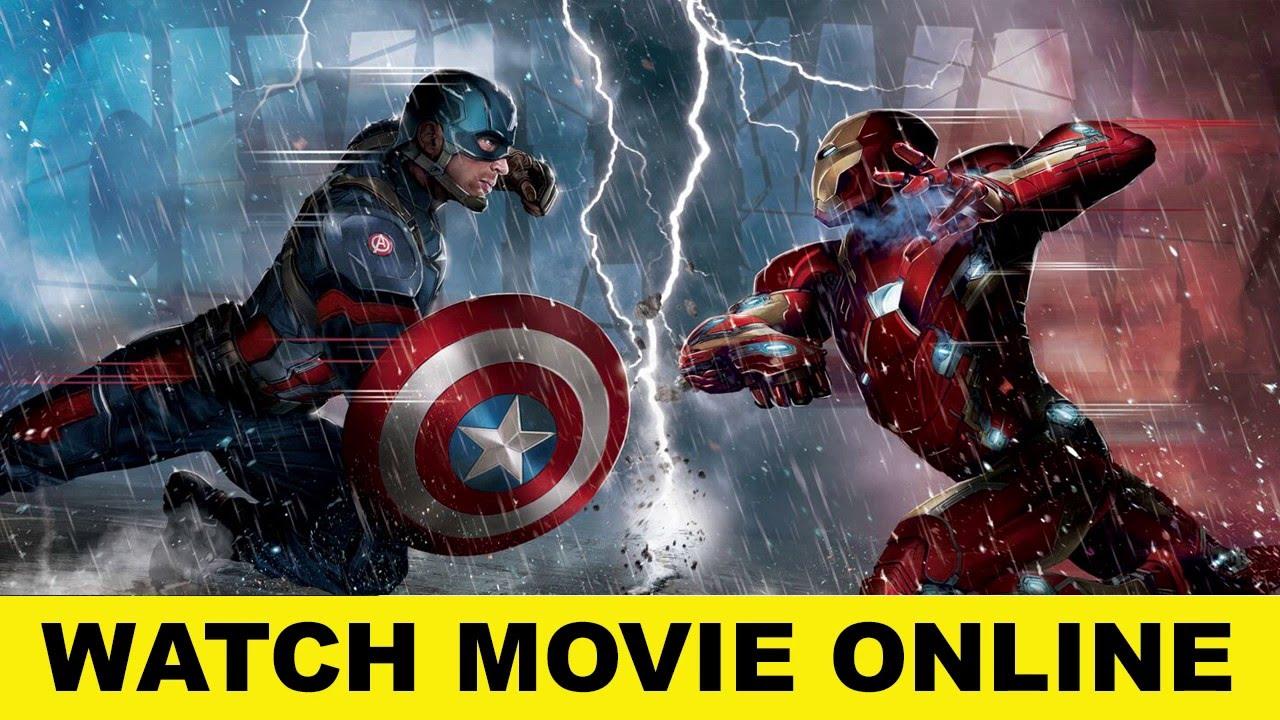 civil war watch online