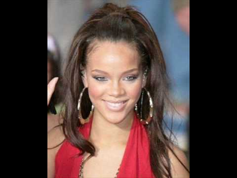 rihanna-here i go again.wmv