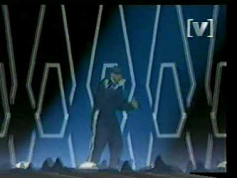 Eiffel 65 - Blue Da Be Dee