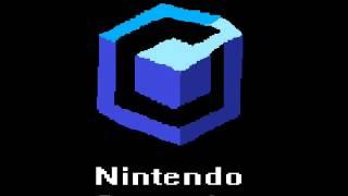 Nintendo Game cube intro 8 bit remix.