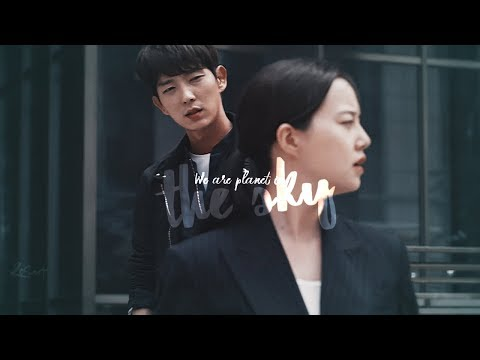 Hyun Joon ✗ Sun Woo || Criminal Minds KR