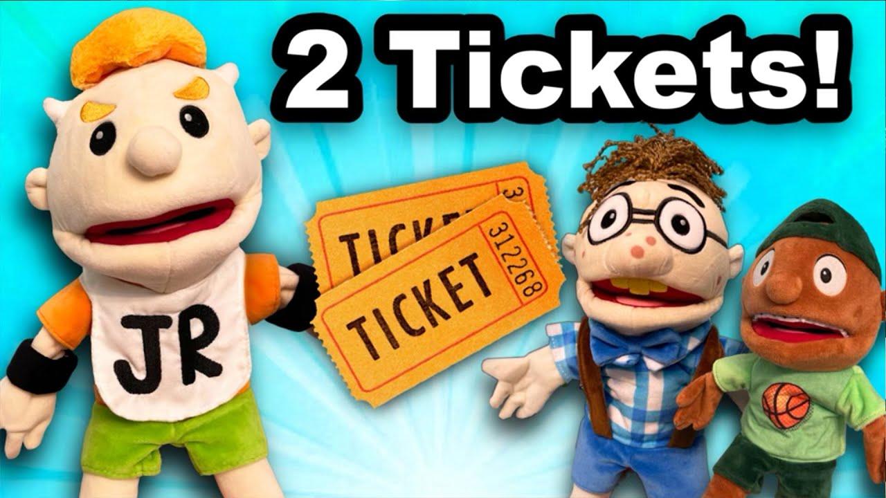 Download SML Movie: 2 Tickets!