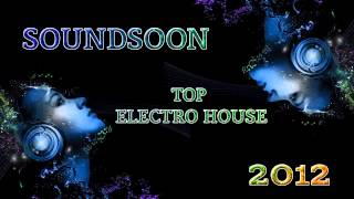 Soundsoon : New Single - La migliore musica Electro House con titoli - Novembre 2012 + DOWNLOAD