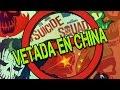 #SuicideSquad Duro Golpe para el Escuadrón Suicida - China podría vetar la pelicula