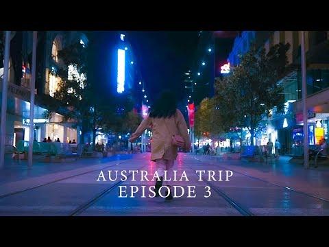 Australia Trip Travel Vlog | Episode 3 | Victoria, Melbourne