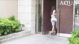 AQUA PREMIUM (アクアプレミアム) 施術動画