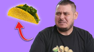 FAKE Tacos  | Mexican Survival Guide