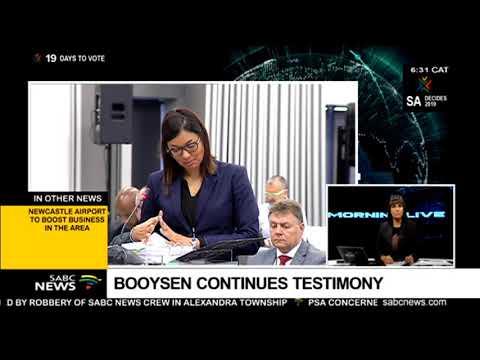 #SABCNews AM Headlines | Thursday, 18 April 2019