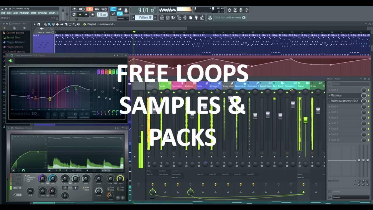 How to import sound samples onto fl studio: 11 steps.