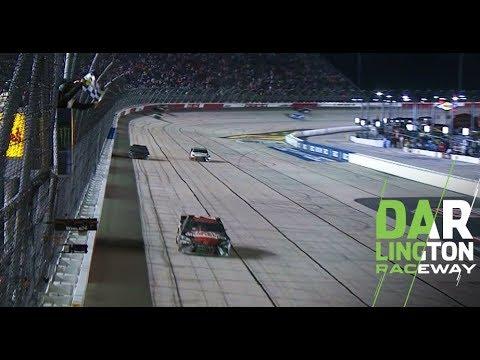 NASCAR Cup Darlington race results: Erik Jones claims Southern 500 win