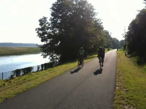 video2.mov: Indian Head to Smallwood State Park