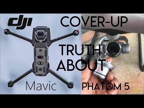 Mavic 2 Truth | Phantom 5 Coming