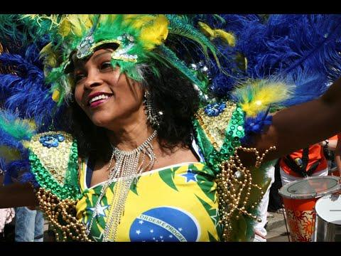 Braziliaanse muziek. Canzoni brasiliane. Musica brasiliana samba 2017. Canzone rilassante famosa.