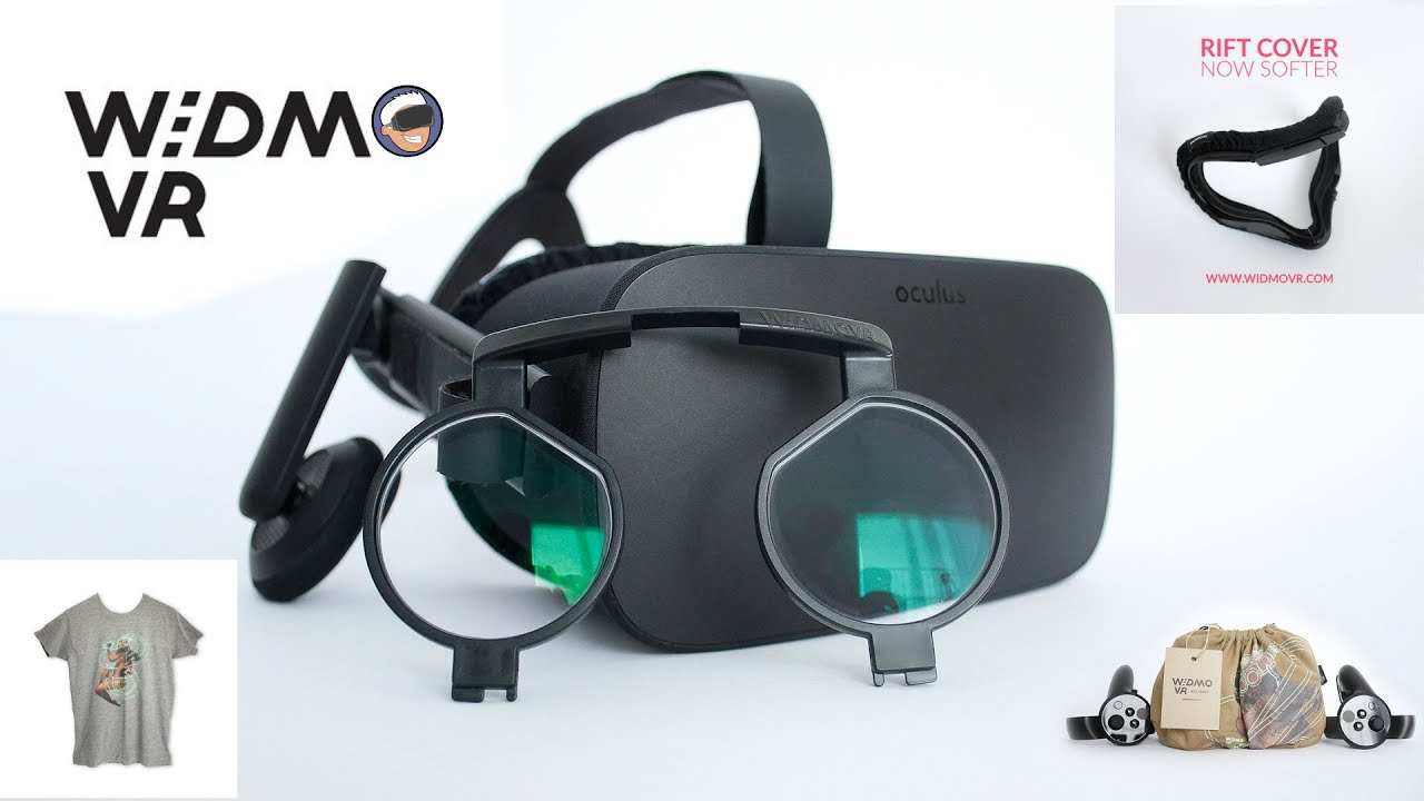 0a0c0714f50 Testing WIDMO VR s Covers