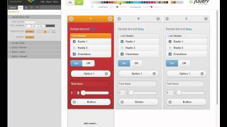 Building Great Mobile Websites Quickly with jQuery Mobile