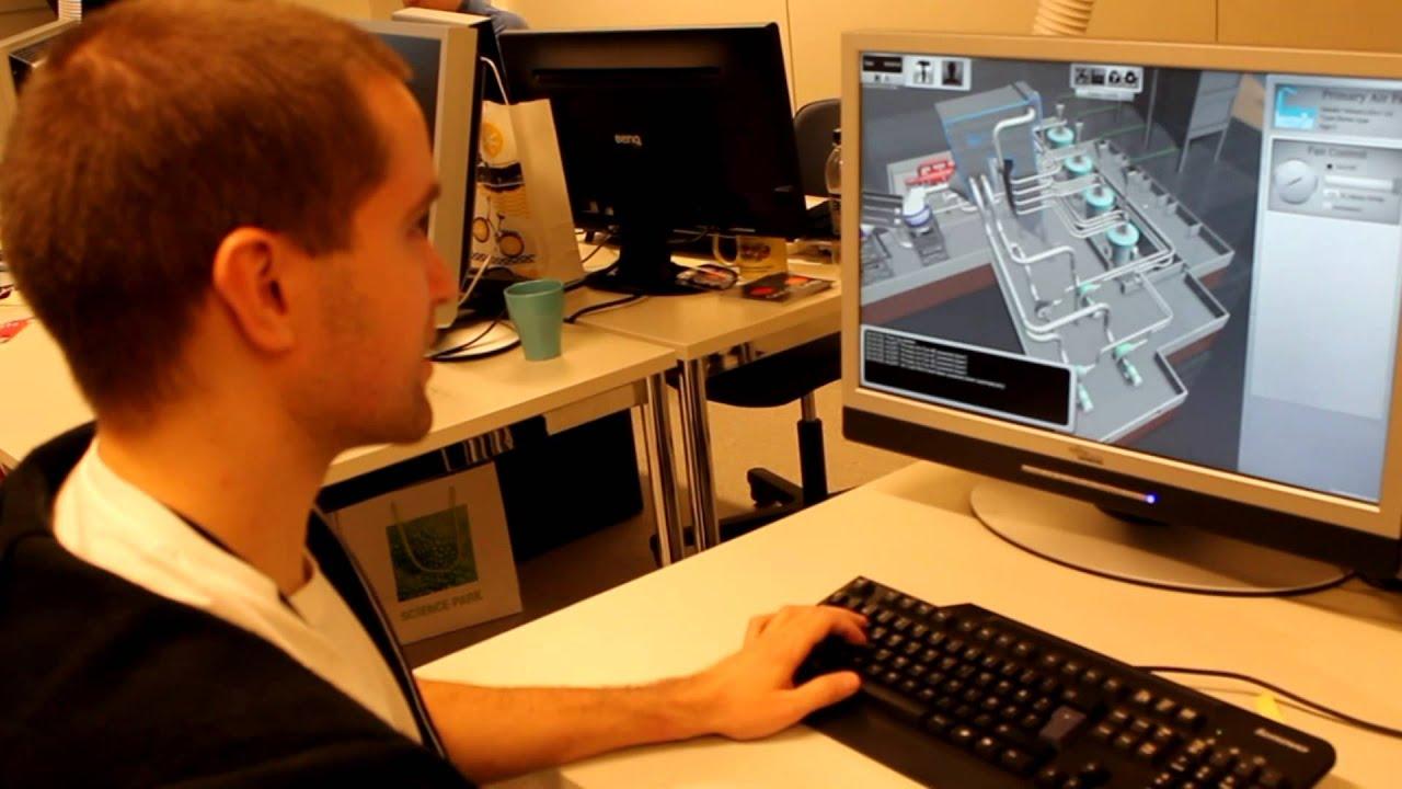 Turku Game Lab