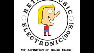My Definition of House Music - 21/11/2015 by Juanma Urda !!!