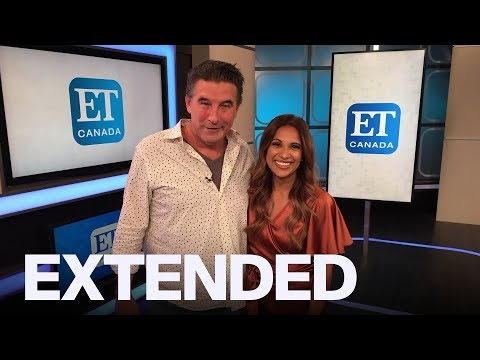 Billy Baldwin On Hailey & Justin Bieber's Wedding, Son's Cancer Diagnosis | EXTENDED