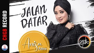 Anisa Rahma - Jalan Datar - GANK KUMPO | (Official Music Video)
