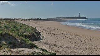 Barbate (Cádiz) De playa Zahora a playa Caños de Meca