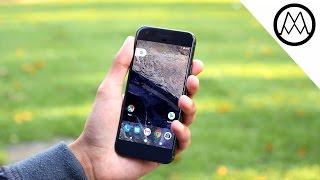 Google Pixel Review!
