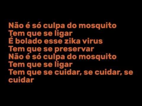 Mais Direitos, Menos Zika