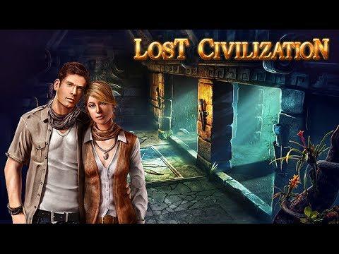 Lost Civilization Trailer