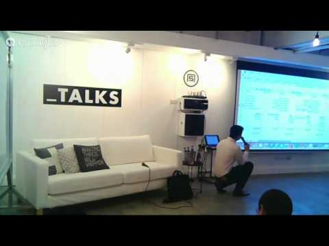 A SPACE _TALKS: HOW TO VALUE YOUR STARTUP