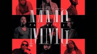 MMG -- Wale -- MFS feat Fat Trel ( MIXTAPE )