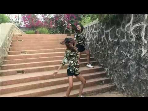 Swalla - Jason Derulo /Feat Nicky Minaj & TY Dolla Sign  / Shailesh Janathe Choreography