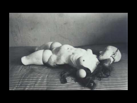 Hans Bellmer 漢斯.奔馬 (1902-1975) Dada Surrealism German