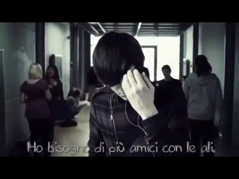 Nothing To Lose, Billy Talent - [Suicide Room] - Traduzione